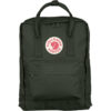 Fjallraven Kanken_23510_Deep Forest 662