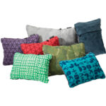 Thermarest Compressible pillow_assorti