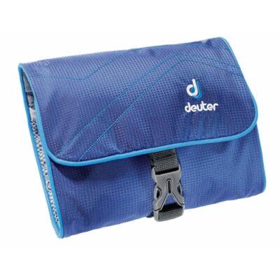 Deuter Wash Bag I_blauw 39414