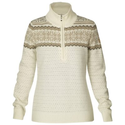 Fjallraven Vika Sweater_bruin 89663