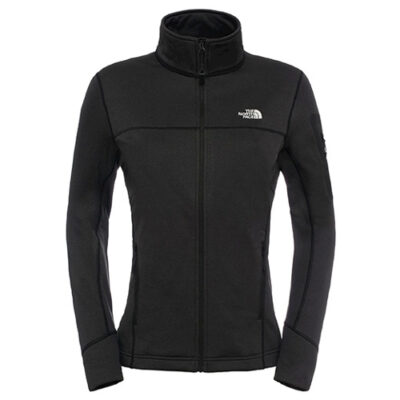 The North Face Kyoshi Jacket Women_T0CVU1_TNF Black