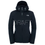 The North Face Stratos Jacket Women_T0CMJ0KX7_zwart