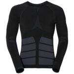 Odlo Evolution Warm Shirt Men-180902