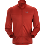 Arc'teryx Arenite Jacket_16234_sangria