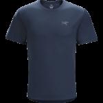 Arc'teryx Velox Crew SS Shirt_18269_donkerblauw