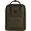 Fjallraven Re-Kanken_23548_Dark Olive 633
