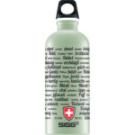 Sigg Swiss Translater 0.6 liter
