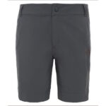 The North Face Exploration Short Women_T0CN1D_asphalt grey