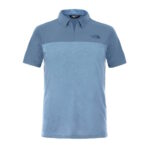 The North Face Technical Polo Men_T0CED3_blue