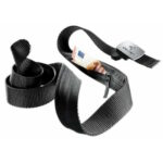 Deuter Security Belt_zwart_DA3910116