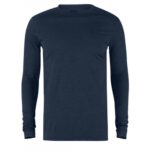 Fjallraven High Coast First Layer LS_81467_Navy 560