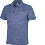 Columbia Zero Rules Polo