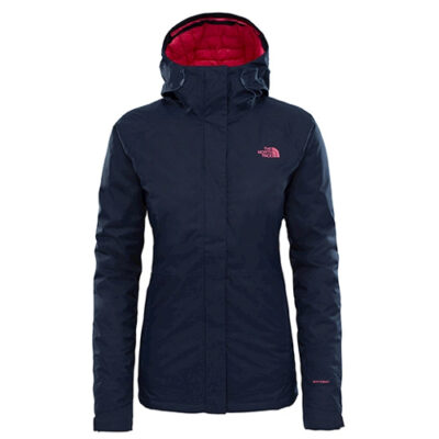 The North Face Thermoball Insulated Women_T933GN_Urban Navy