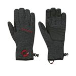 Mammut Passion Light Glove_1090-03290_grijs