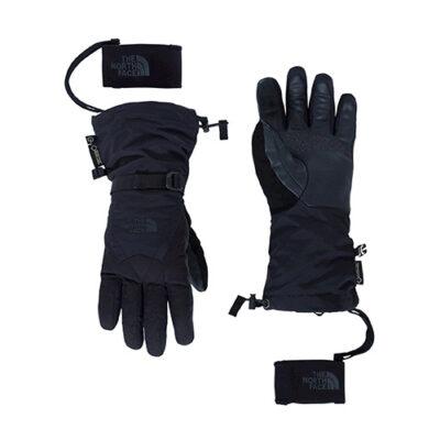 The North Face Montana GTX Glove Women_T9334C_TNF Black