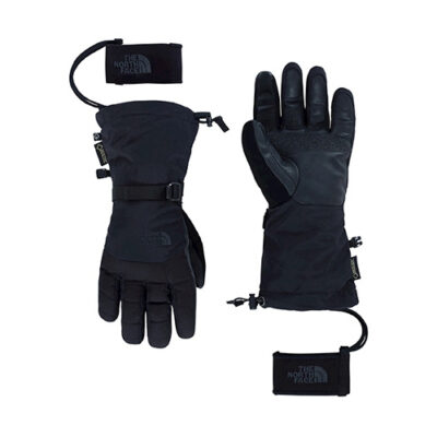 The North Face Montana GTX Glove_T9334A_TNF Black
