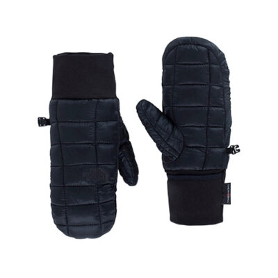 The North Face Thermoball Mitten_T9334Y_TNF Black