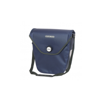 Ortlieb Velo Shopper QL2.1 18L_Steel blue