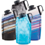 Platypus DuoLock SoftBottle_assorti
