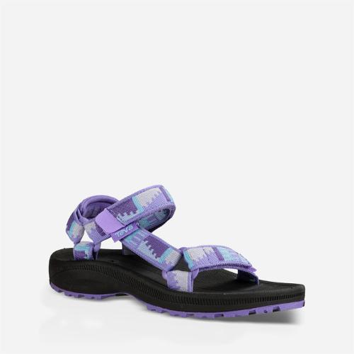 912e501f89bc Teva Hurricane 2 Kids Peaks Purple - TheStore4Outdoor