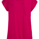 Arc'teryx A2B ScoopNeck Shirt Women_roze