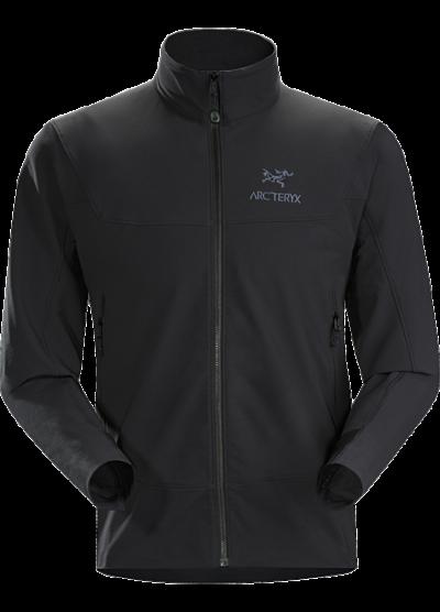 Arc'teryx Gamma LT Jacket Men_17308_Black