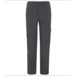 The North Face Exploration Pant Women_asphalt grey