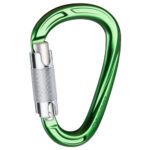 Mammut Crag HMS Twistlock Plus_2210-01360_green