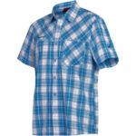 Mammut Eino Shirt_blauw