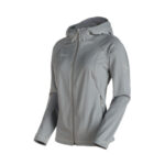 Mammut Runbold Hooded Jacket Women_1010-23200_Granit-melange