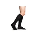 Woolpower Liner Knee High_8481_zwart