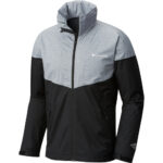 Columbia Inner Limits Jacket_Zwart 010
