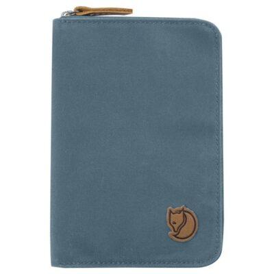 Fjallraven Passport Wallet_24220_Dusk