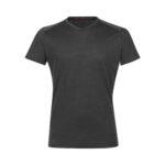 Mammut Alvra T-Shirt Men_1017-01850_Black melange