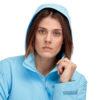 Mammut TrovatHS Hooded Jacket Women_detail 1