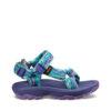 Teva Hurricane XLT2 Toddler_1019390T_Delmar Sea Glass Purple DSGP_zijkant