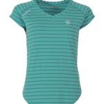 Ternua Lubang T-Shirt Women_1207167_Blue Curacao